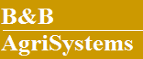 b and b agrisystems logo